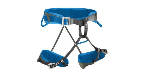 Salewa Xplorer - Arnés de escalada - L/XL gris/azul